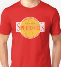 Central city speedsters Unisex T-Shirt