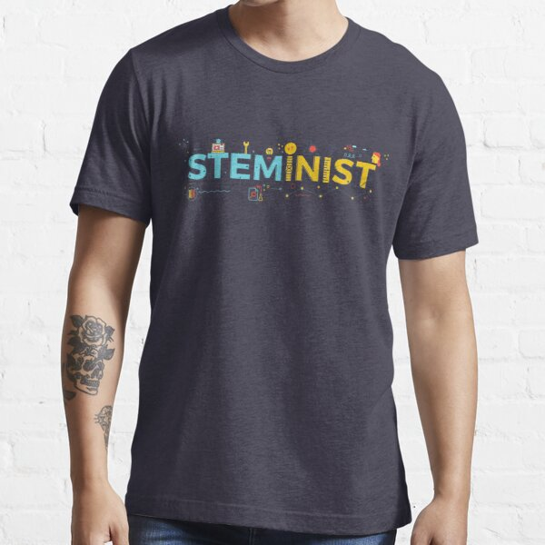 steminist Essential T-Shirt
