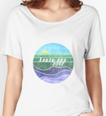 Earth Day 2017 Women's Relaxed Fit T-Shirt