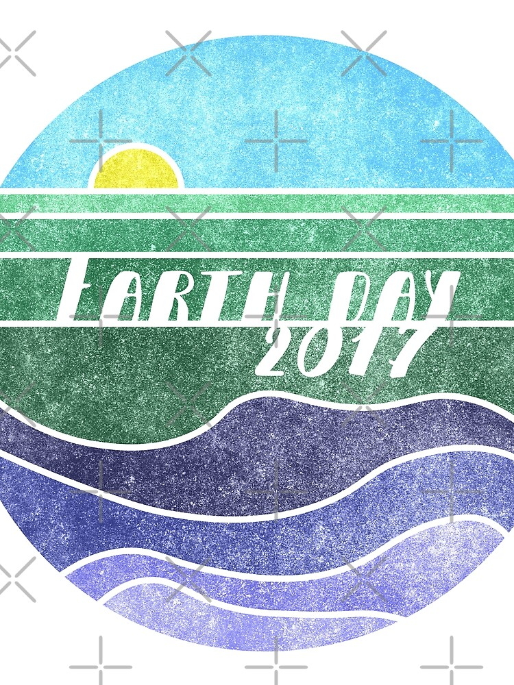 Earth Day 2017 by PrintablesP