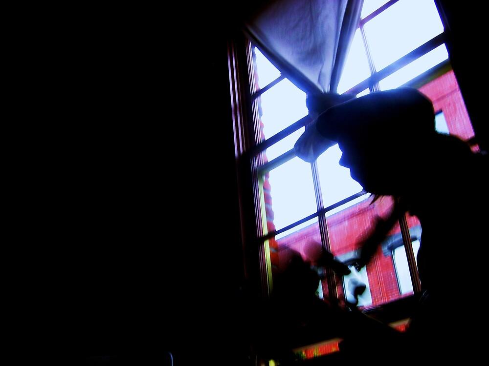 Window Jam by Holls