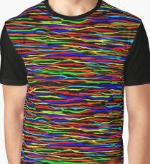 Fluorescence Graphic T-Shirt