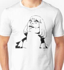 Heman- HEYYEYAAEYAAAEYAEYAA - What's Going On? T-Shirt