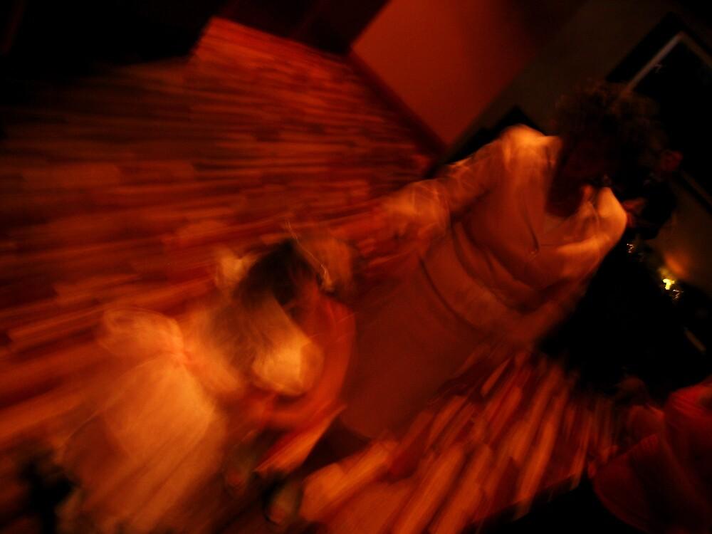 Little Dance by Holls