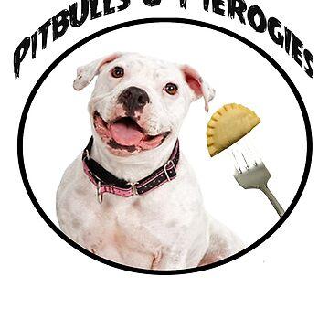 Pitbulls & Pierogies by Mcflytrek