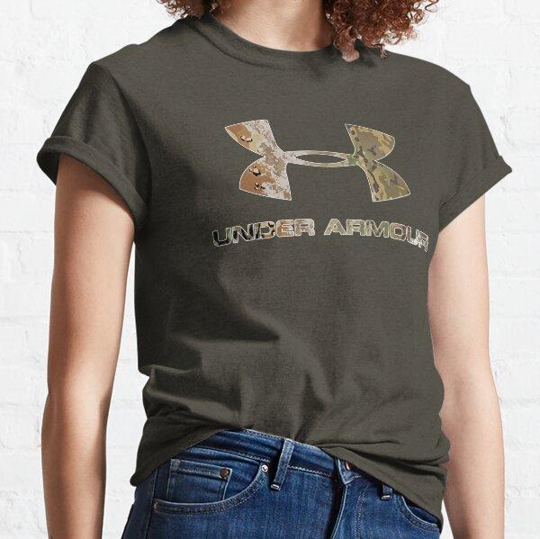 Camo Blend Armor  Classic T-Shirt