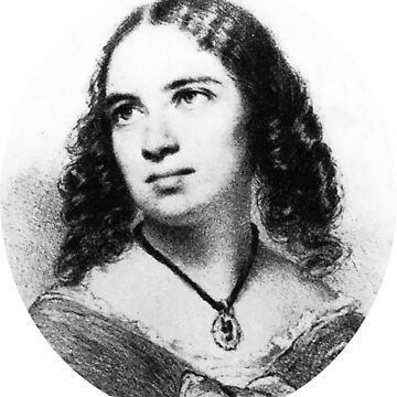 Fanny Mendelssohn - Great Composer by Thornepalmer