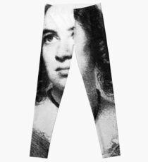 Fanny Mendelssohn - Great Composer Leggings