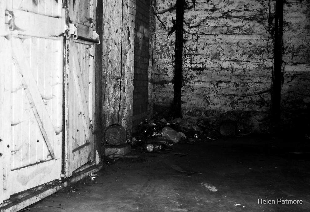 Derelict by Helen Patmore