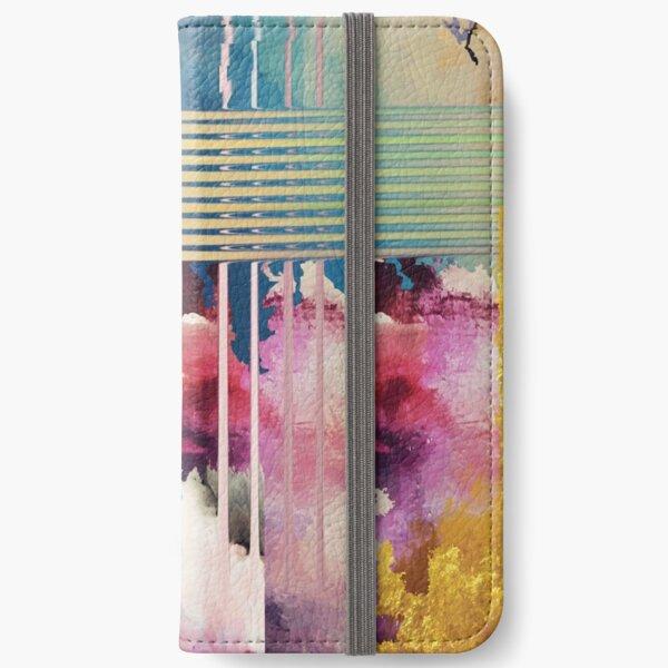 Quintessence iPhone Wallet