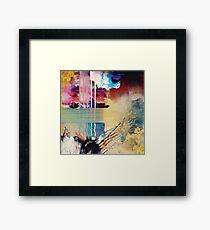 Quintessence Framed Print