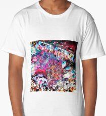 Mouthful Long T-Shirt