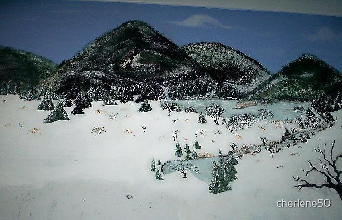 winter wonder by cherlene50