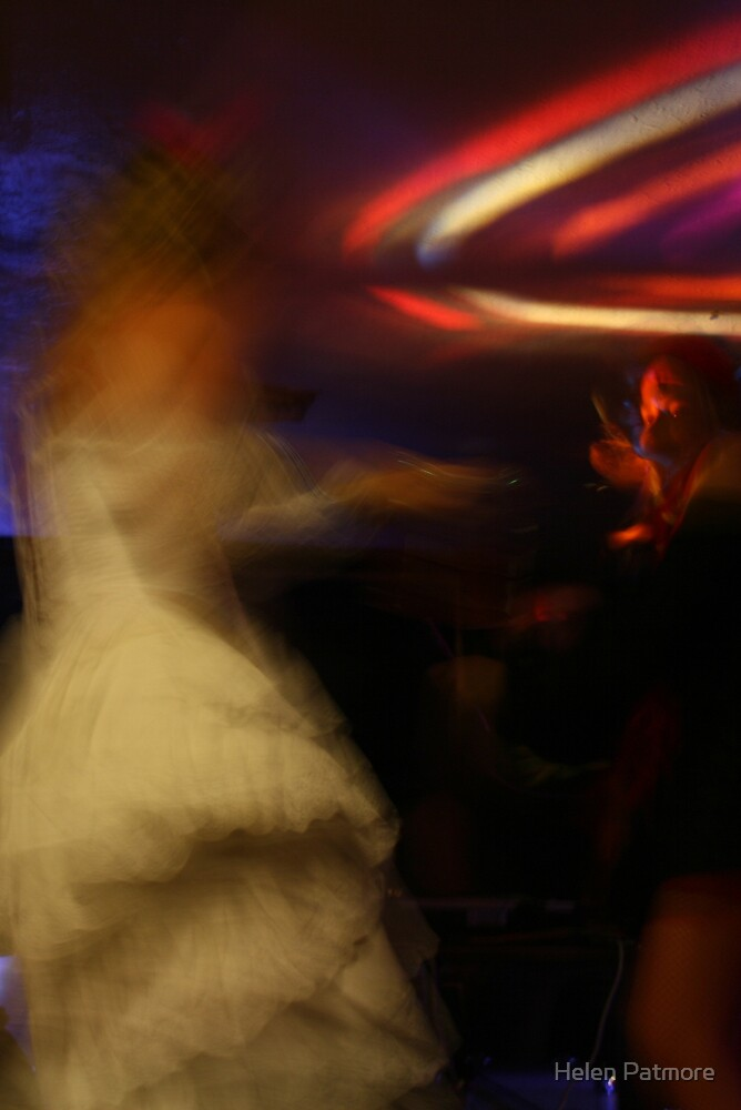 Dancing by Helen Patmore