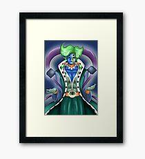 Weber the Trickster (Dokapon Kingdom) Framed Print