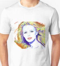 Cheryl Ladd 01 Unisex T-Shirt