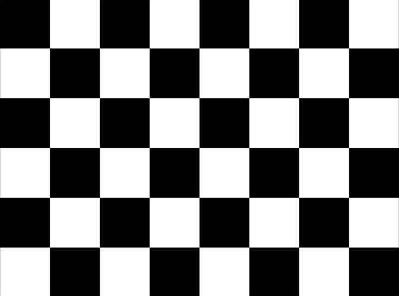 Racing Checkered Flag >> Checkered Flag Chequered Flag Motor Sport Checkerboard Pattern