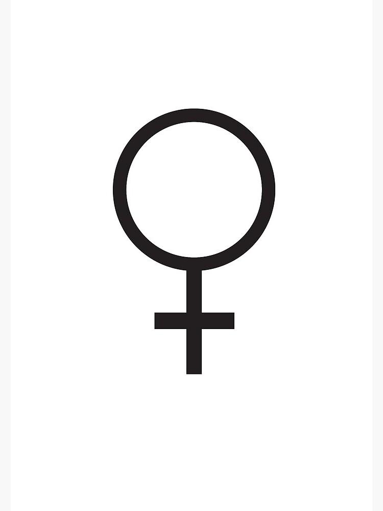 Venus Symboli