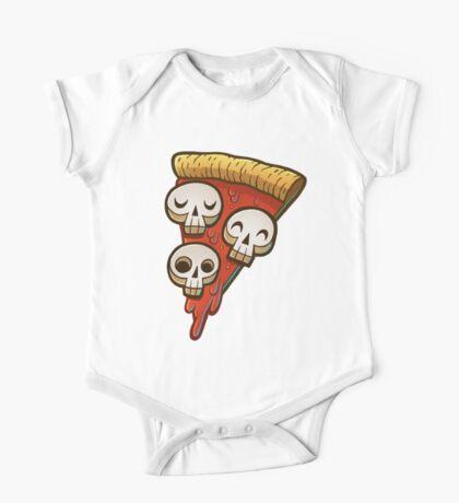 Pizza Skullgioni Kids Clothes