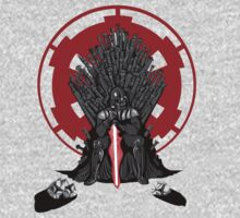 Playing the Game of Clones   Unisex T-Shirt