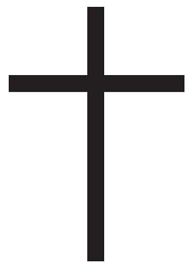 Pósters Cruz Cristiano Crucifijo Crucifixión Cristo