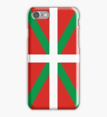 Basque Country Flag Phone Case iPhone Case/Skin