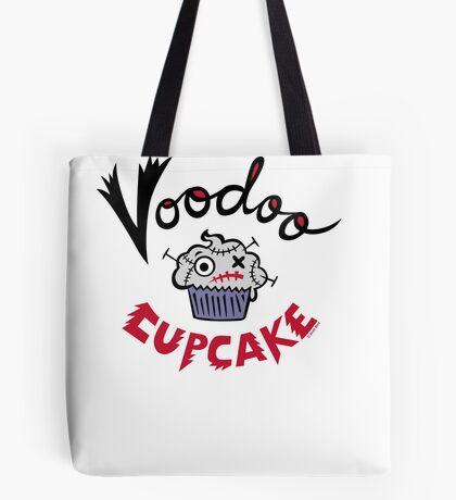 Voodoo Cupcake Tote Bag