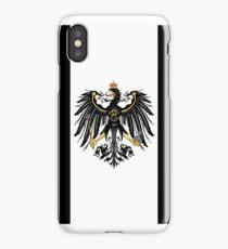 Prussian Flag Phone Case iPhone Case/Skin
