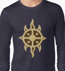 Skyrim-Dawnguard Long Sleeve T-Shirt