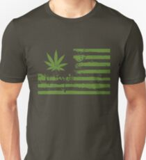 Stoner Nation  Unisex T-Shirt