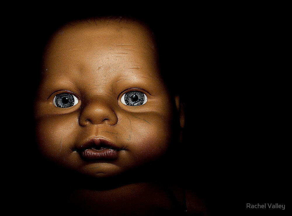 Baby Doll by Rachel Valley