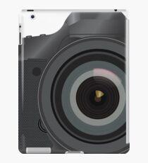 Photography Lover- Camera iPad Case/Skin