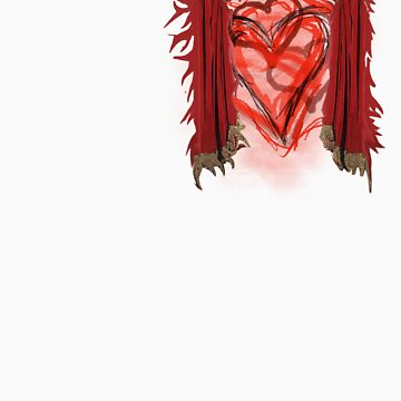 HeartOnShow by RhiannonR