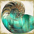 Sea Gem by mindydidit