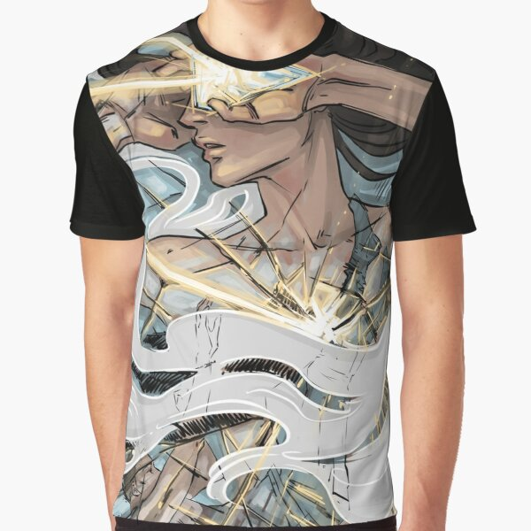 smoke & mirrors Graphic T-Shirt