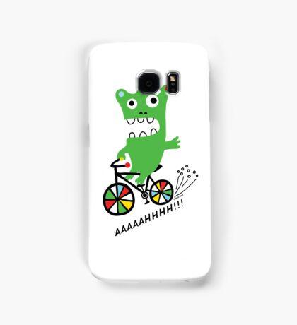 Critter Bike  Samsung Galaxy Case/Skin