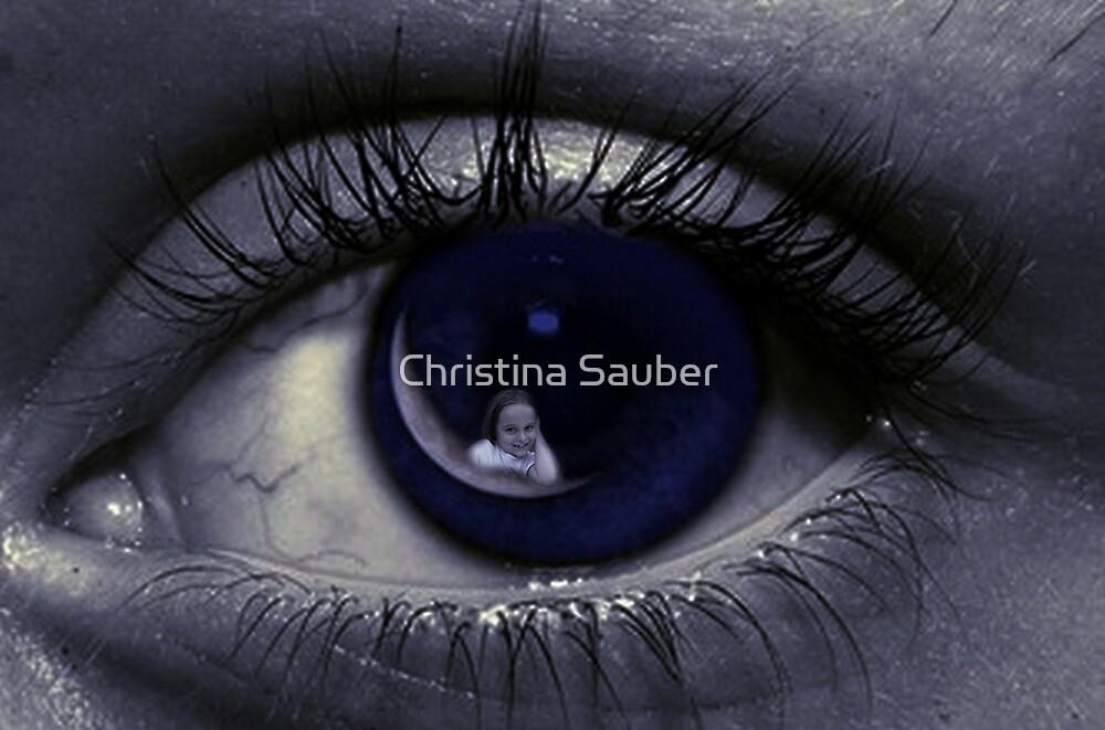 I Love you Nanna by Christina Sauber