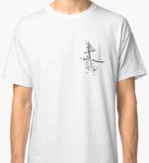 Bushido - The Way of the Warrior Classic T-Shirt