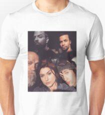 Z Nation Cast Unisex T-Shirt