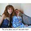 My Brother Angel by Lidiya