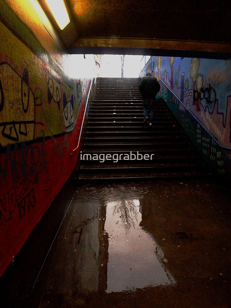 underground by imagegrabber