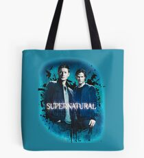 Supernatural 2 Tote Bag