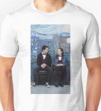 Hannah and Clay- Thirteen Reasons Why Unisex T-Shirt