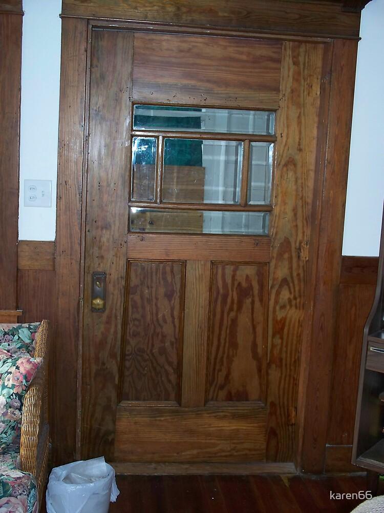 Front Door by karen66