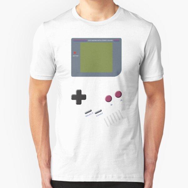 Handheld Slim Fit T-Shirt