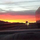 Sunset Semi by FreezingPoint