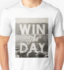 Win The Day Unisex T-Shirt