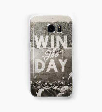Win The Day Samsung Galaxy Case/Skin