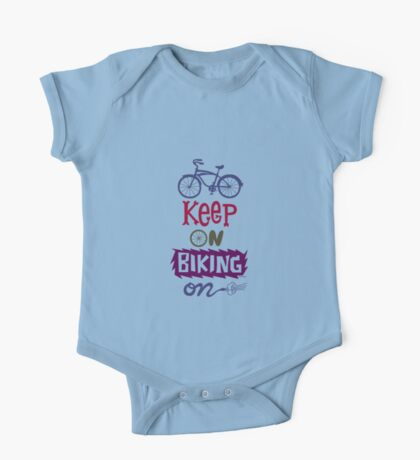 Keep On Riding On - Colors   Kids Clothes
