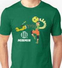 MINMIN - ARMS  T-Shirt